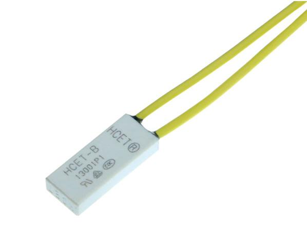 HCET-B电流温度双保护电机保护器