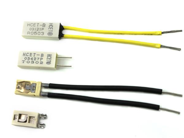 电流温度双保护电机保护器设计原理