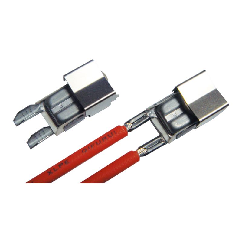 3MP断电复位型电机保护器