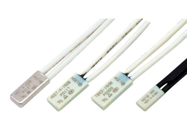 管状电加热器温度开关装置的作用