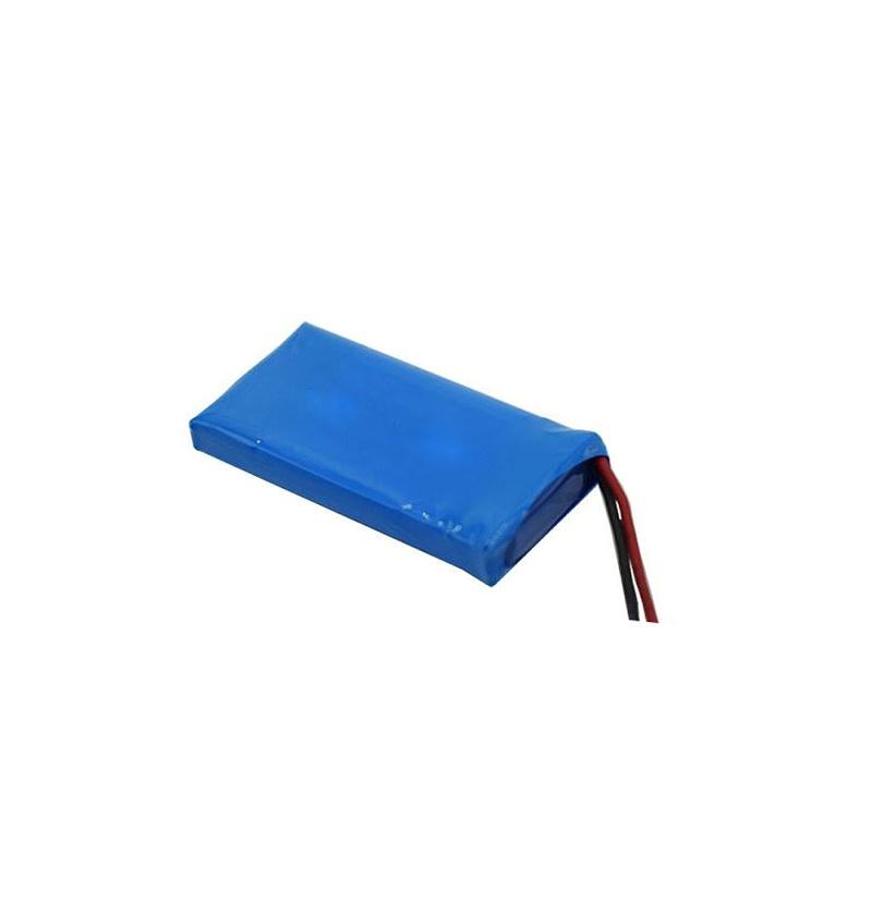 锂电池温控开关应用