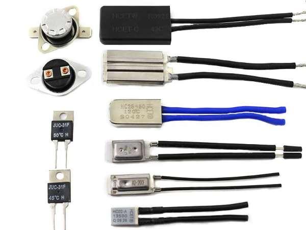 温度开关在变频器中有多重要?