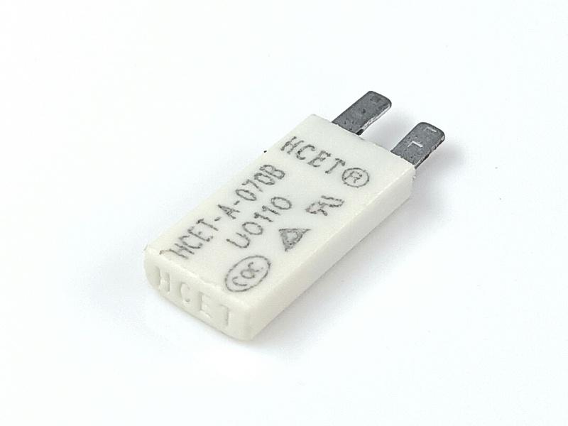 镍氢电池温控开关