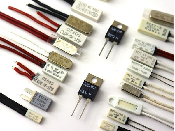 温度开关的质量对家电产品质量的重要性