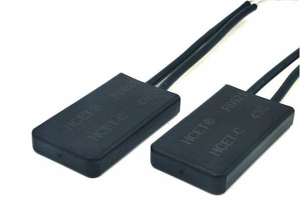 HCET-C热保护器