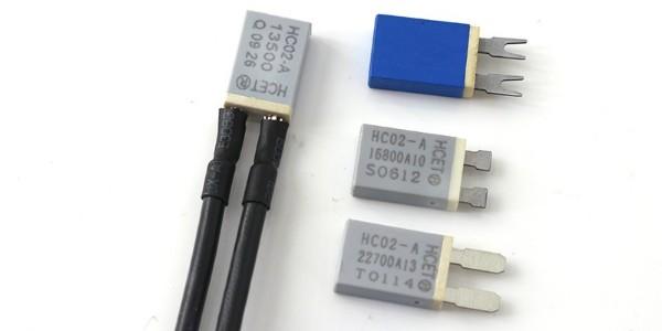 过载(过流)保护器之HC02的应用