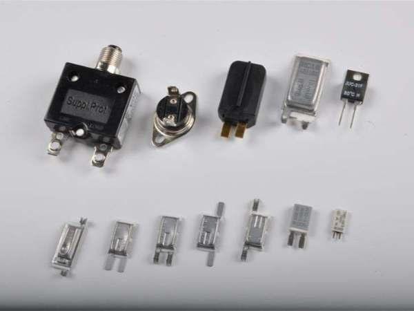 电机热保护器与热继电器需要同时使用吗?