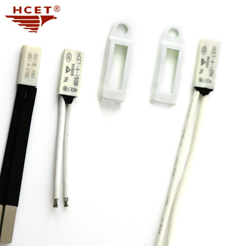 HCET-A温控开关