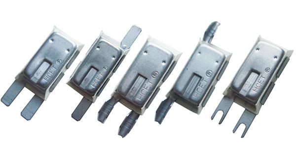 汽车电机保护器常规技术要求