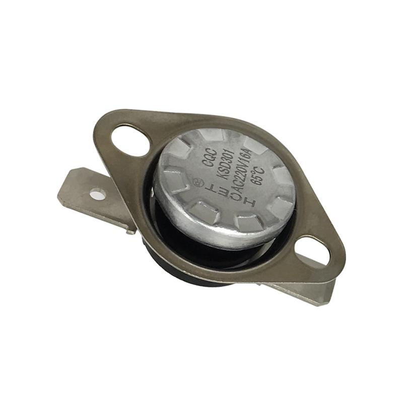 HC301热保护器