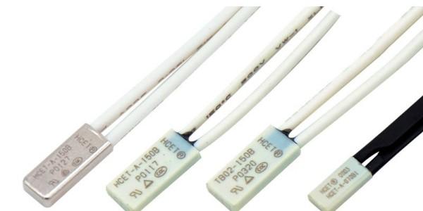 管状电机智能温控开关的应用