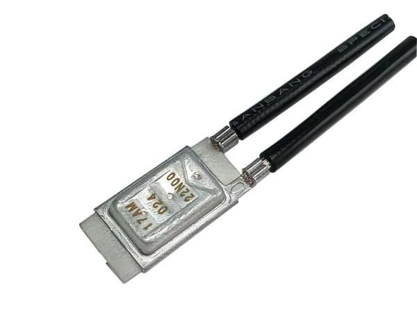 17AM电焊机热保护器