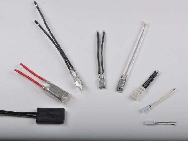 电流型热保护器测试方法