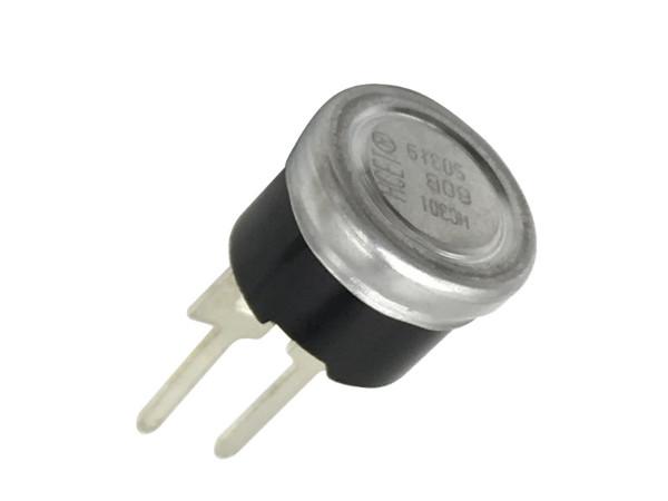 电热水袋温控开关的应用