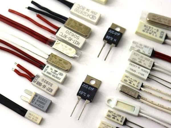 电机热保护器使用注意事项
