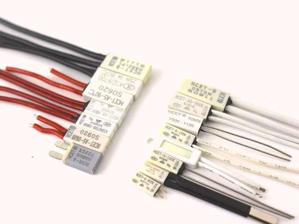 电加热器温控开关的作用