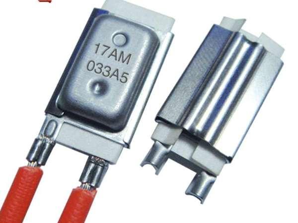 关于海川电子断电复位型热保护器的设计原理