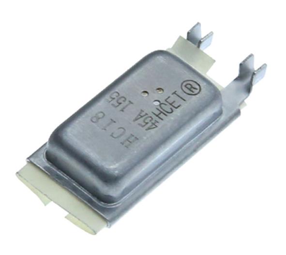 温控开关在电机生产中的主要作用