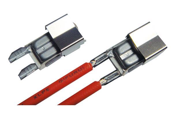 断电复位型电机保护器