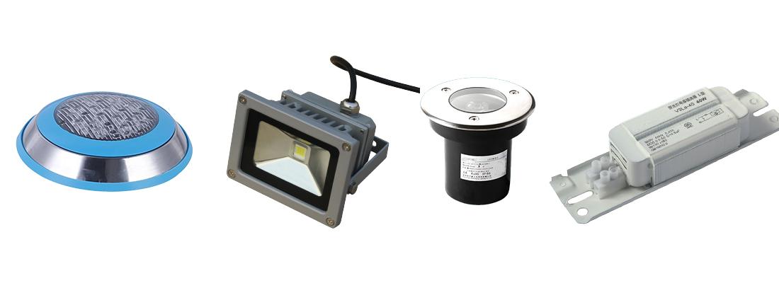 17AM照明灯具热保护器应用