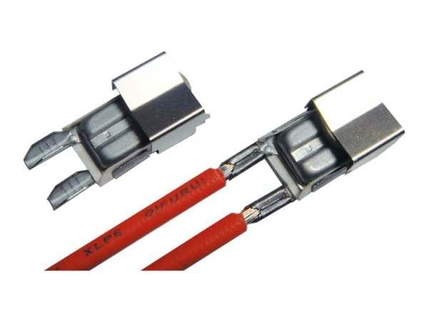 真空式吸尘器专用温控开关-3MP断电复位型
