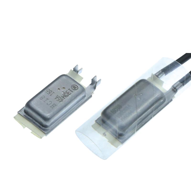 HC18电机热保护器
