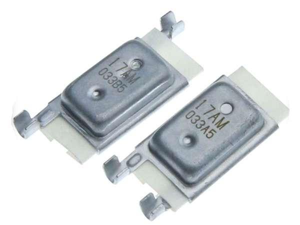 微型电机温度过高的几种情况以及使用热保护器的作用?