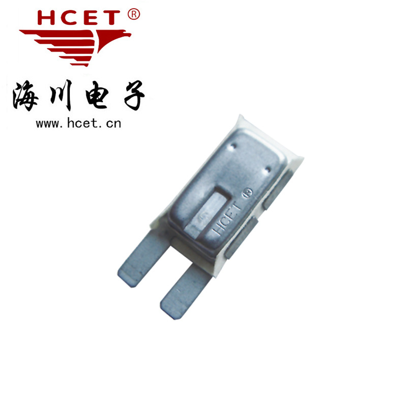 榨汁机电机保护器
