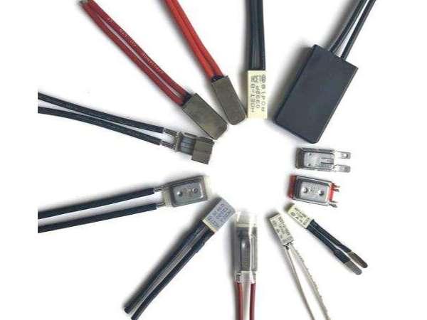 小家电的红火带动温控开关行业的发展